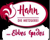 Logo Metzgerei Hahn